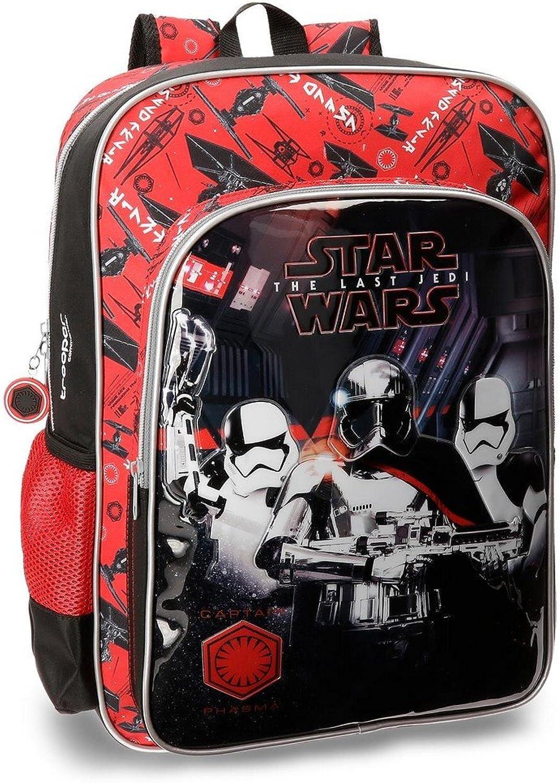 Star Wars VIII Rucksack 42 cm B075WZQSZT | Neuer Stil