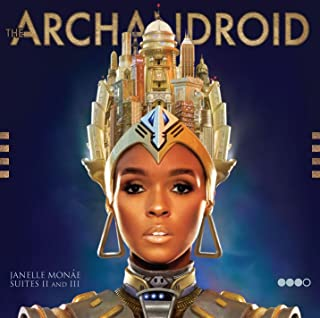 Best the archandroid songs Reviews