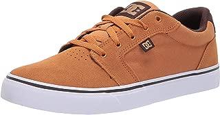 DC Men's Anvil Skate Shoe