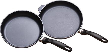 Swiss Diamond 2 Piece Set: Fry Pan Duo - 9.5