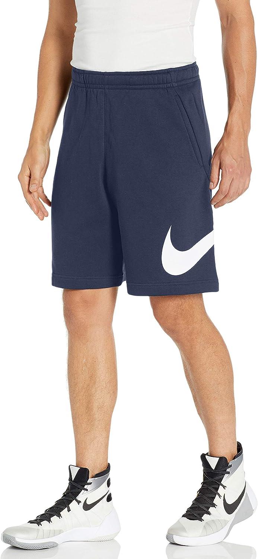 Virginia Beach Mall Nike Max 50% OFF Men's Sportswear Club Graphic Short Basketball