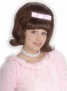 50's costume wigs