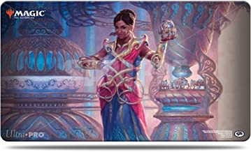 Ultra Pro Magic: The Gathering Commander 2018 Saheeli, The Gifted Playmat