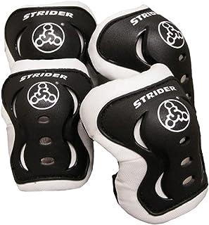 STRIDER(ストライダー) エルボー ニーパッド (肘&膝)セット 18ヶ月から5歳に最適 [並行輸入品]