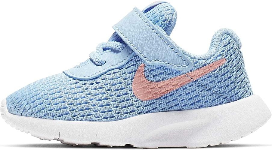 Nike Tanjun (TDV), Chaussures d'Athlétisme Mixte Enfant