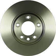 Bosch 42011152 QuietCast Premium Disc Brake Rotor For 2007-2015 Audi Q7, 2003-2014 Porsche Cayenne, and 2004-2013 Volkswagen Touareg; Front Right