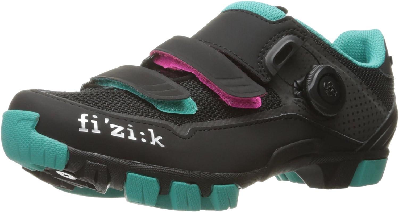 Fizik Women's M6 women BOA Mountain Cycling shoes