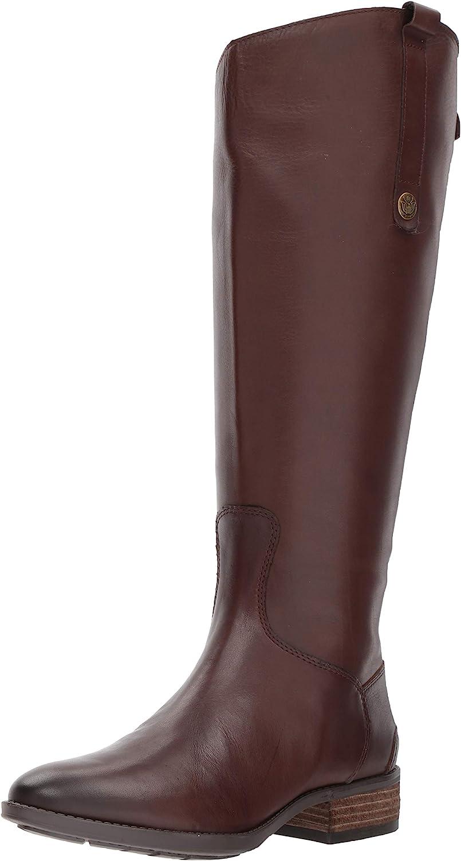 Sam Edelman Woherren Penny 2 Dark braun Basto Crust Leather 11 M US