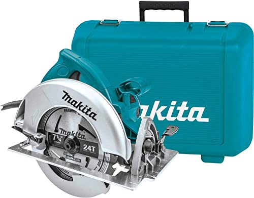 "wholesale Makita 5007NK 7-1/4"" sale Circular online sale Saw, Blue sale"