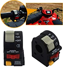 Best yamaha r1 mode switch Reviews
