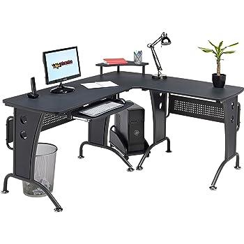 Zocker Schreibtisch