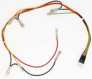 187 to 5pin Conversion Harness (17inch[45cm])