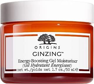 Origins Ginzing Refreshing Eye Cream To Brighten and Depuff for Unisex, 1.7 Ounce