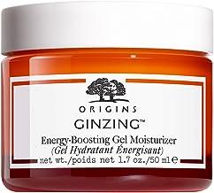 ORIGINS GinZing Energy-boosting moisturizer, 50ml