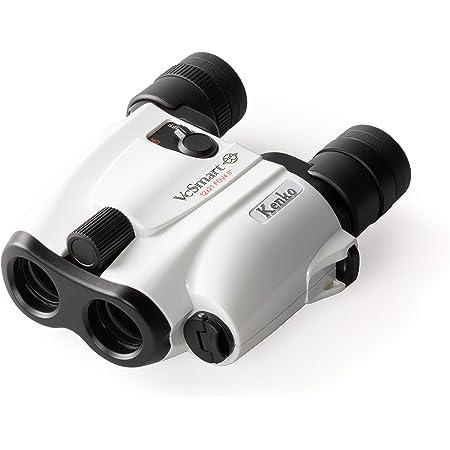 Kenko 防振双眼鏡 VC Smart コンパクト 12×21 12倍 21口径 フラット設計 撥水・撥油 フルマルチコーティング 031964