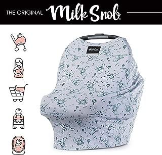 Milk Snob Cover Dumbo