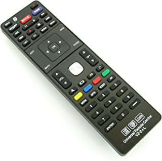 Jsw Tv Remote Model Jt26008ltd86