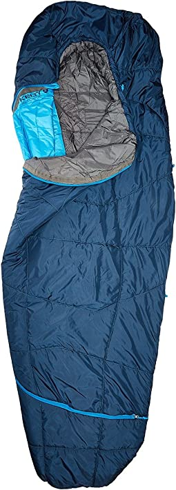 Tru.Comfort 35 Degree Sleeping Bag - Long