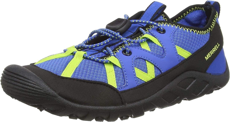 Merrell Unisex-Child Hydro Cove Sport Sandal