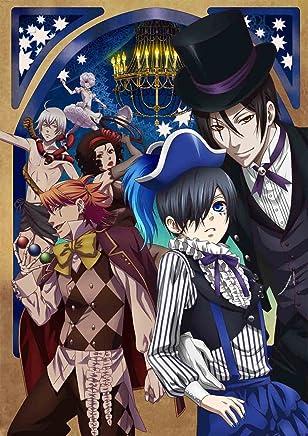 黒執事 Book of Circus I(完全生産限定版) [Blu-ray]