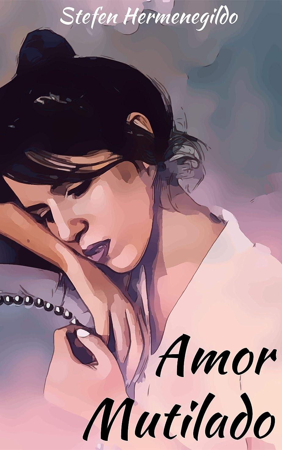 鳥してはいけません磁気Amor Mutilado: Meu romance sem final feliz (Portuguese Edition)