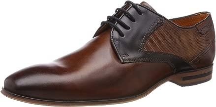 Bugatti Men's Wilson Formal Lace Up Shoes