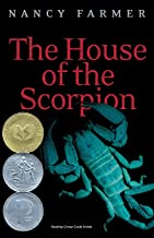 Download Book The House of the Scorpion PDF