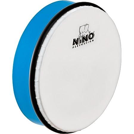 Nino Percussion Nino45Sb - Tambor de mano