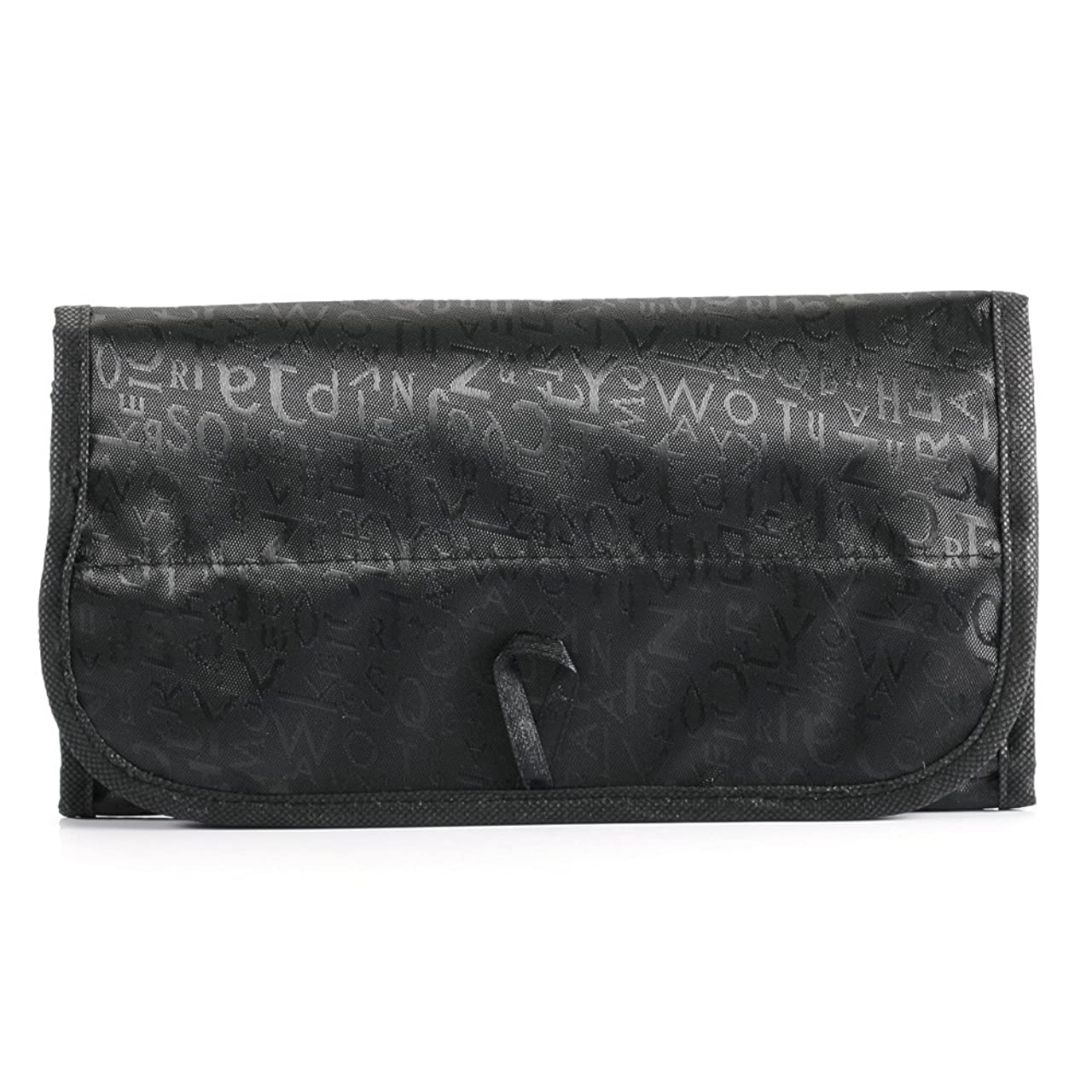 女将上記の頭と肩カウンタFashion Women Travel Kit Jewelry Organizer Makeup Cosmetic Bag