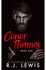 Conor Thames (English Edition) Format Kindle