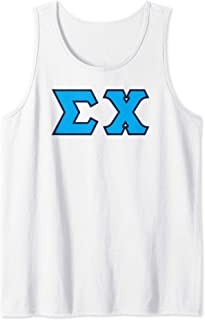 Best sigma chi tank top Reviews