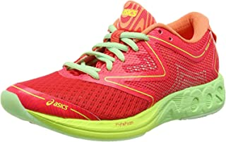 ASICS Noosa Ff Womens Running Trainers T772N Sneakers Shoes