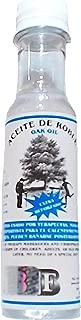 Best aceite de roble para varices Reviews