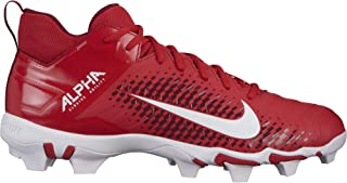 Nike Mens Alpha Menace 2 Shark Football Cleat AQ7653