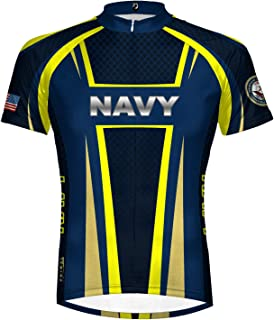 us navy cycling jersey