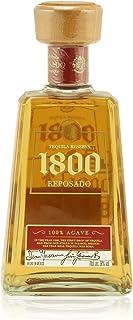 1800 Tequila Jose Cuervo Reposado 1 x 0.7 l