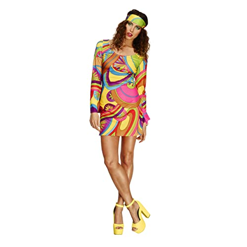 70 S Style Dress Amazon Com