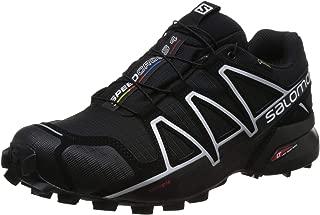 SALOMON SPEEDCROSS 4 GTX® Bk Erkek Spor Ayakkabılar