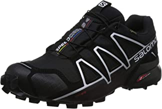 SALOMON Speedcross 4 GTX, Zapatillas de Trail Running para H
