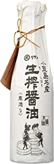 Pure Artisan Japanese Soy Sauce Premium All Natural Barrel Aged 1 Year Unadulterated and Without Preservatives - 24 fl oz ...