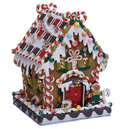 Gingerbread Home Decor: Gingerbread House Decor: Amazon.com