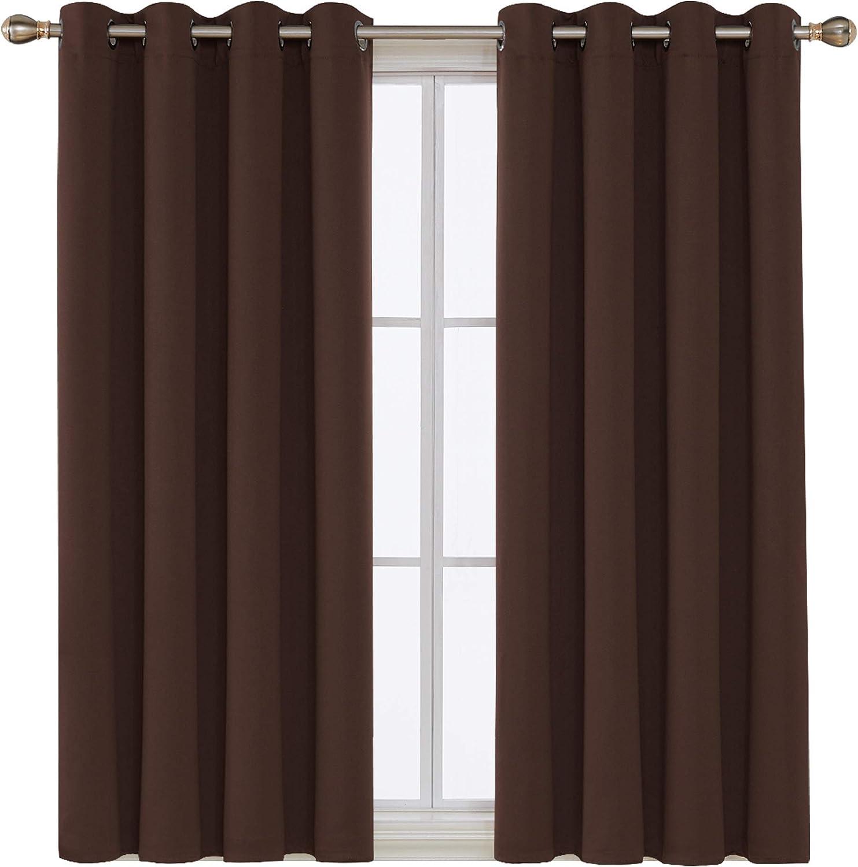 Room Darkening Curtain 激安価格と即納で通信販売 直送商品 Thermal Insulated Bedroom for Win