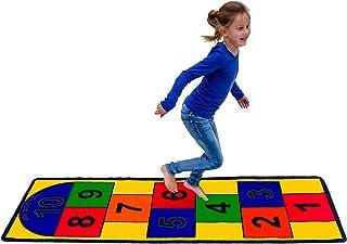 Hopscotch Play Mat