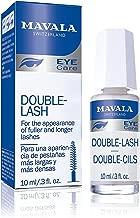 Mavala double lash for longer, fuller, stronger lashes 10ml