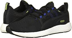 Puma Black/Galaxy Blue