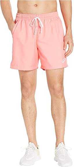 NSW Woven Flow Shorts