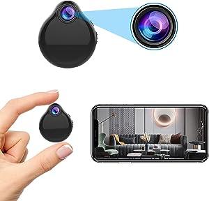 Joviren Mini Hidden WIFI Camera