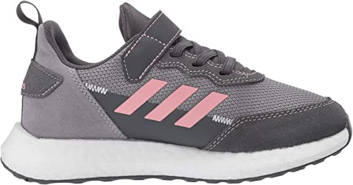 Grey/Glory Pink/White