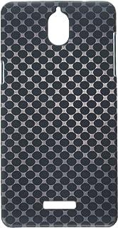 AMZER Slim Handcrafted Designer Printed Hard Shell Case for Coolpad Mega 2.5D - Vintage Dot Pop 3