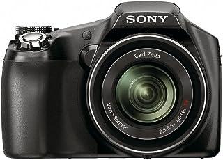 Sony Cyber-Shot DSC-HX100 16.2 MP Exmor R CMOS Digital Still Camera with Carl Zeiss Vario-Tessar 30x Optical Zoom Lens and...